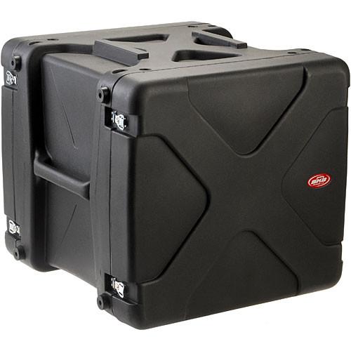 SKB SKB-R910U20 10U Shock Case