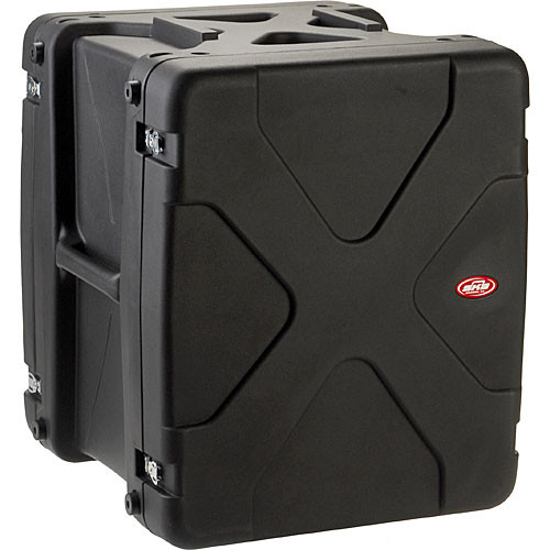SKB SKB-R914U20 14U Shock Case