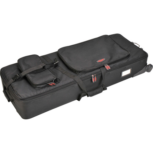 SKB Soft Case for 61 Note Keyboards