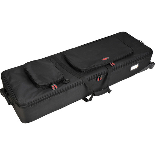 SKB Soft Case for 76 Note Keyboards