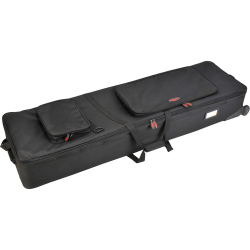 SKB Soft Case for 88 Note Narrow Keyboards