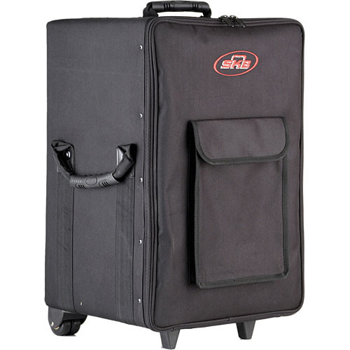 SKB SKB-SCPM1 Small Mixer Case