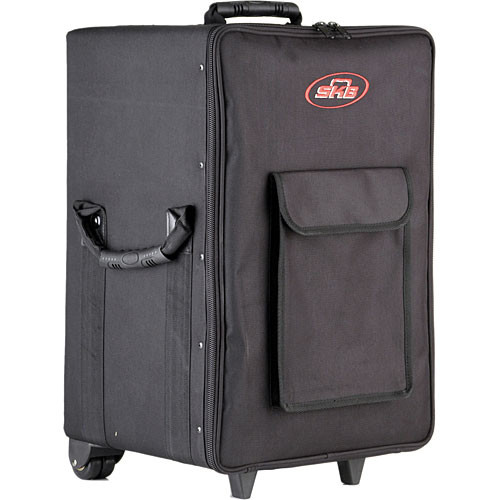 SKB SKB-SCPM2 Large Mixer Case