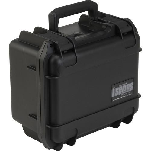 SKB Custom Fit iSeries Waterproof Case for Zoom H4N