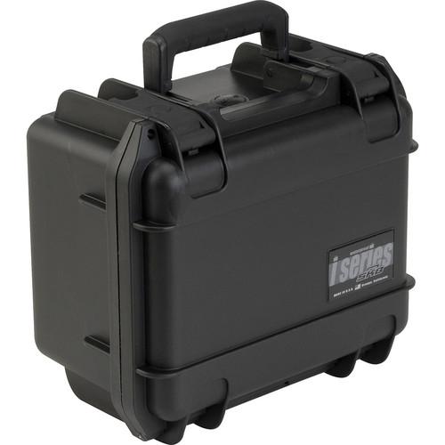 SKB Custom Fit iSeries Waterproof Case for Zoom H2