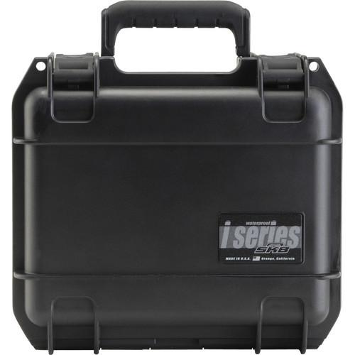 SKB iSeries 0907-6 Waterproof Case with Dividers