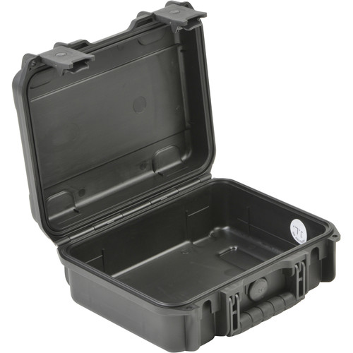 "SKB 3I-1209-4B-E Mil-Std Waterproof 4"" Deep Case (Empty)"