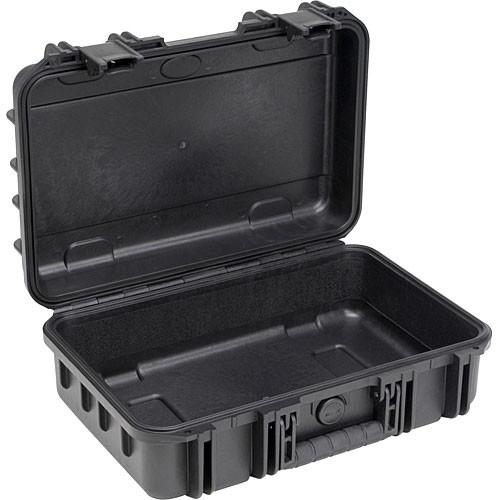 "SKB 3I-1610-5B-E Mil-Std Waterproof Case 5"" Deep (Black)"