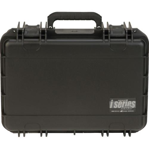 SKB Military-Standard Waterproof Case 6 (W/ Cubed Foam)