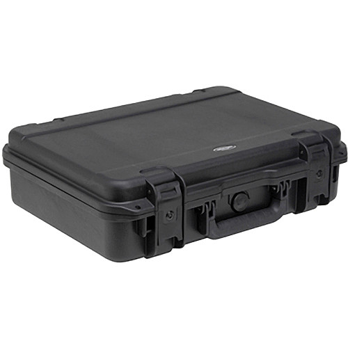 "SKB 3i-1813-5B-C Mil-Std Waterproof Case 5"" Deep (Black, Cubed Foam)"