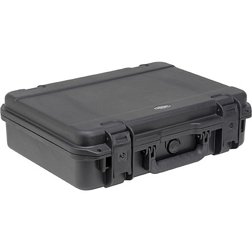 "SKB 3I-1813-5B-D Mil-Std Waterproof Case 5"" Deep (Black)"