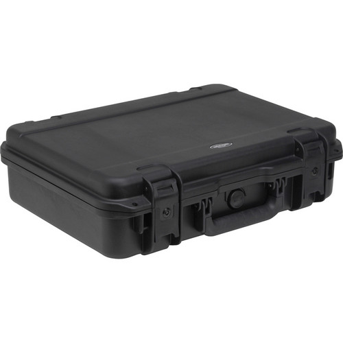 "SKB Military-Standard Waterproof Case 5"" Deep (W/ Layered Foam)"