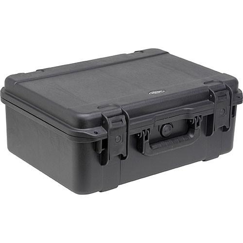 "SKB 3I-1813-7B-D Mil-Std Waterproof Case 7"" Deep (Black)"