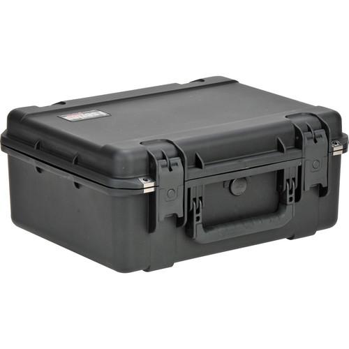 SKB Mil-Std. Waterproof Case 8 - Empty (Black)