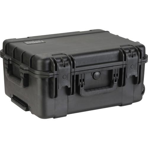 SKB Military-Standard Waterproof Case 8 (W/ Padded Dividers)
