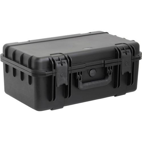 SKB Military-Standard Waterproof Case 8 (W/ Cubed Foam)