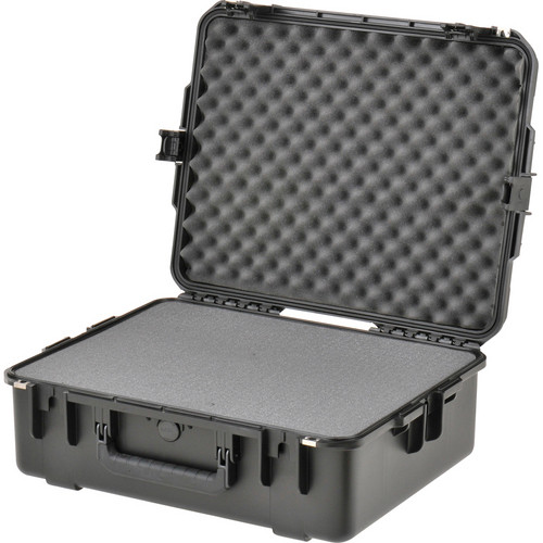 SKB Military-Standard Waterproof Case 10 (W/ Cubed Foam Interior)