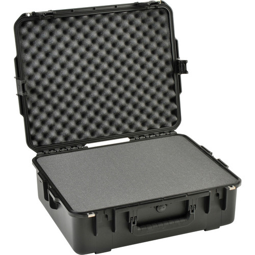 SKB Military-Standard Waterproof Case 8 (W/ Cubed Foam)