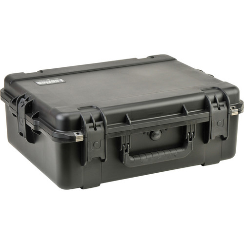 "SKB Military-Standard Waterproof Case 8"" Deep (Empty)"