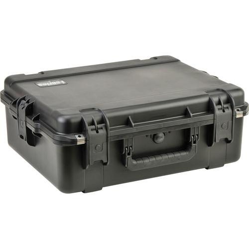 "SKB Military-Standard Waterproof Case 8"" Deep (Empty)"