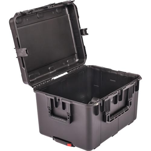 SKB iSeries 2317-14 Waterproof Case (Black)