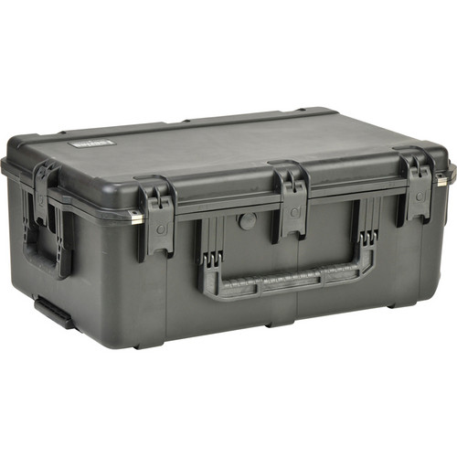 SKB iSeries 2918-10BE Waterproof Case (Black,Empty)