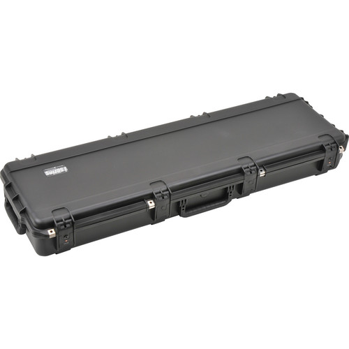 SKB Military-Standard Waterproof Case 6 (W/ Layered Foam)