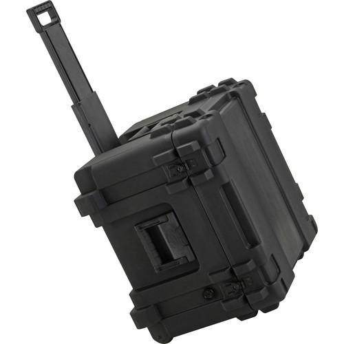 "SKB Roto Military-Standard Waterproof Case 14"" Deep (W/ Cubed Foam)"