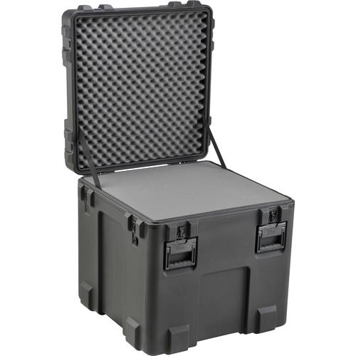 SKB 3R2727-27B-L Utility Case