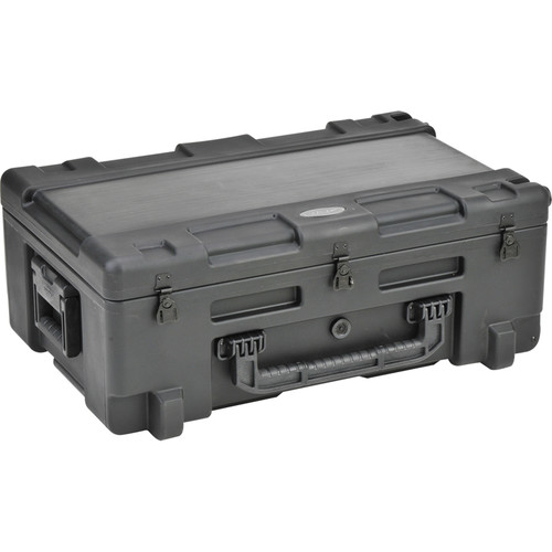 "SKB Roto Military-Standard Waterproof Case 10"" Deep (Empty)"