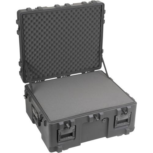 SKB 3R3025-15B-CW Utility Case