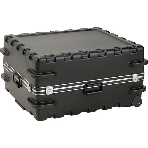 SKB 3SKB-2921MR MR (Military Retractable) Handle Case