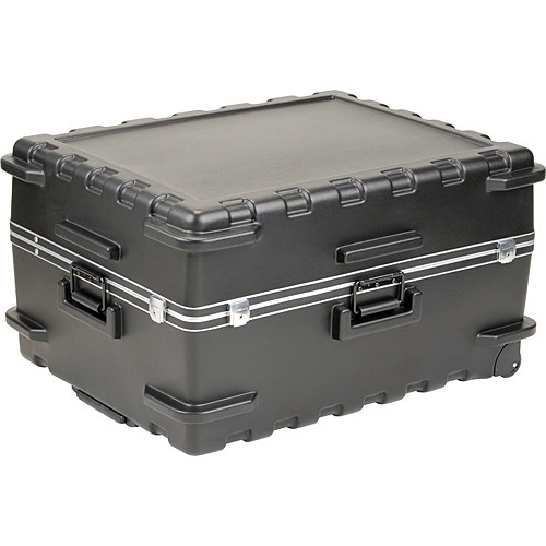 SKB 3SKB-3426MR Handle Case - No Foam