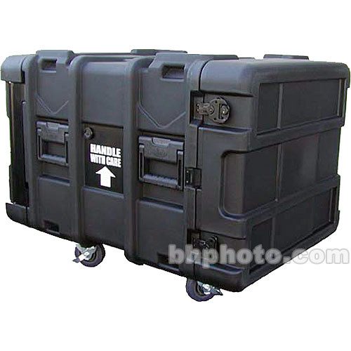 SKB 3SKB R906U24 Shock Rack Case