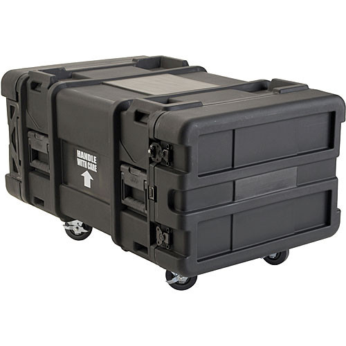SKB 3SKB R906U30 Shock Rack Case