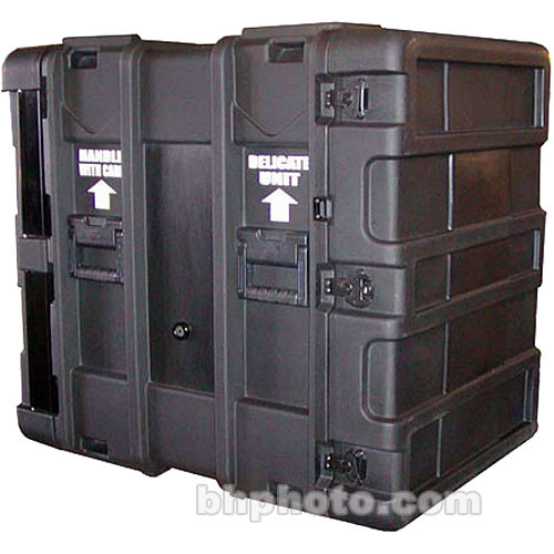 SKB 3SKB R914U24 Shock Rack Case