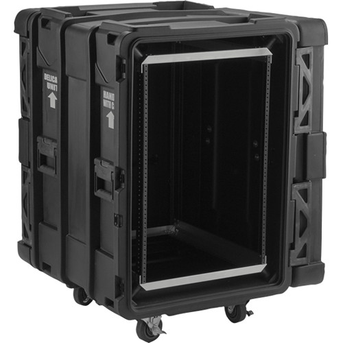 SKB 3SKB R916U24 Shock Rack Case