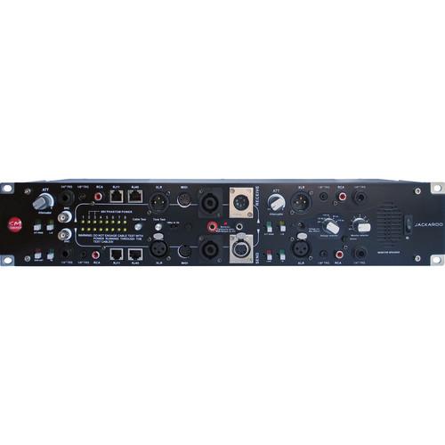 SM Pro Audio Jackaroo Multifunction Audio Test Device