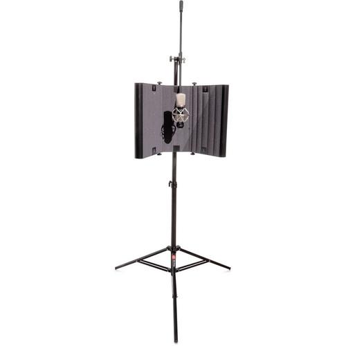 SM Pro Audio Mic Thing V2 Portable Microphone Isolator