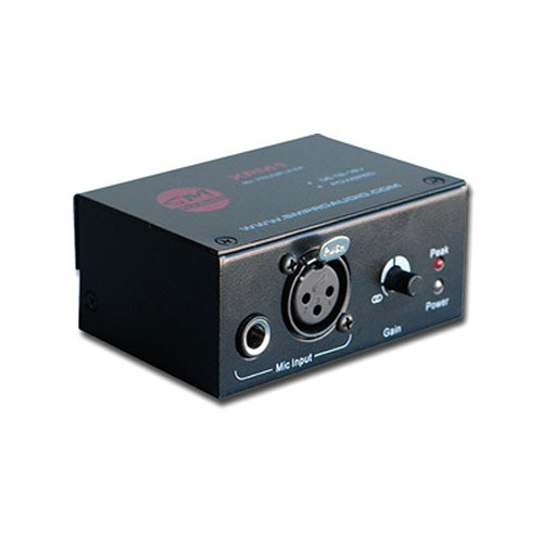 SM Pro Audio XPM1 - Microphone Preamp