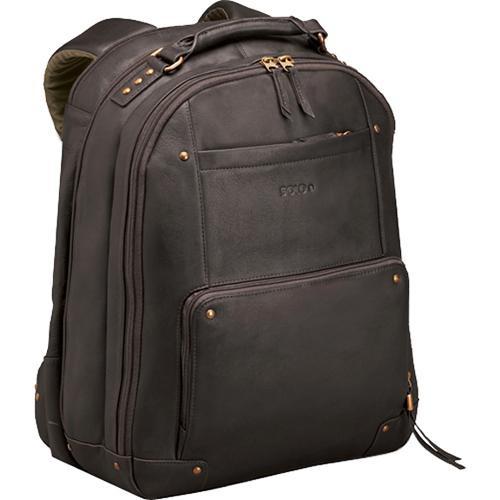 SOLO Vintage Backpack