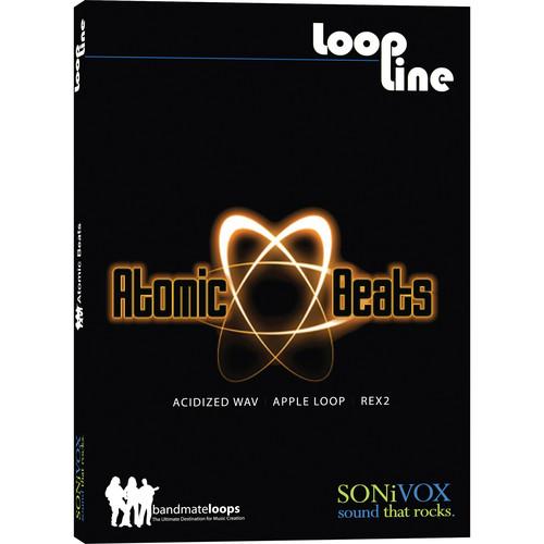 SONiVOX Atomic Beats - Dance Drums