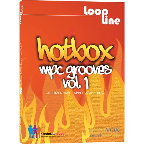 SONiVOX Hotbox Volume 1