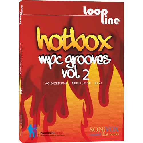 SONiVOX Hotbox Volume 2