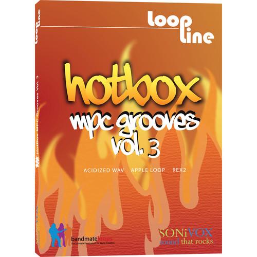SONiVOX Hotbox Volume 3