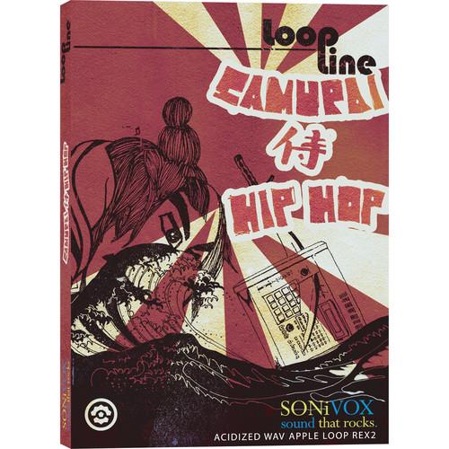 SONiVOX Samurai Hip Hop