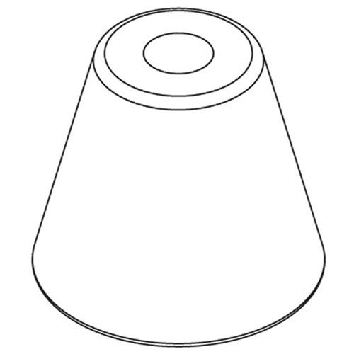 SoundTube Entertainment AC-FP6-RMA Rigid Mount Adapter for FP Sound-Focusing Speakers
