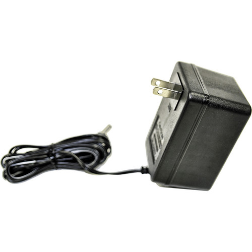 SP Studio Systems AC Charger for DC Battery Pack (18V/6A)