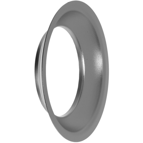 SP Studio Systems Speed Ring for Balcar, White Lightning