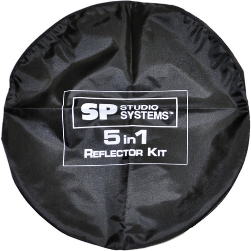 SP Studio Systems Replacement Cover for SPCR42K